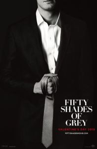 50 shades movie poster